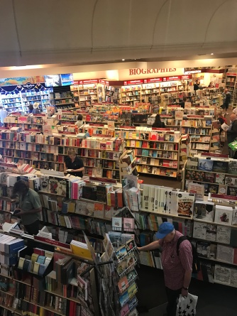 Book Shop Views