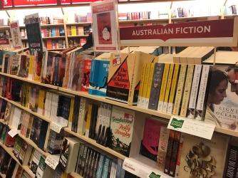 Australian Fiction